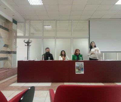 WORKSHOP DE FORMARE A VIITOARELOR CADRE DIDACTICE ÎN EDUCAȚIA OUTDOOR 15