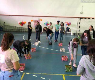 WORKSHOP DE FORMARE A VIITOARELOR CADRE DIDACTICE ÎN EDUCAȚIA OUTDOOR 6