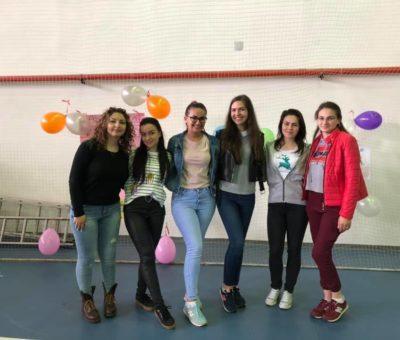 WORKSHOP DE FORMARE A VIITOARELOR CADRE DIDACTICE ÎN EDUCAȚIA OUTDOOR 8