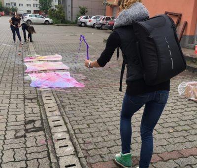 WORKSHOP DE FORMARE A VIITOARELOR CADRE DIDACTICE ÎN EDUCAȚIA OUTDOOR